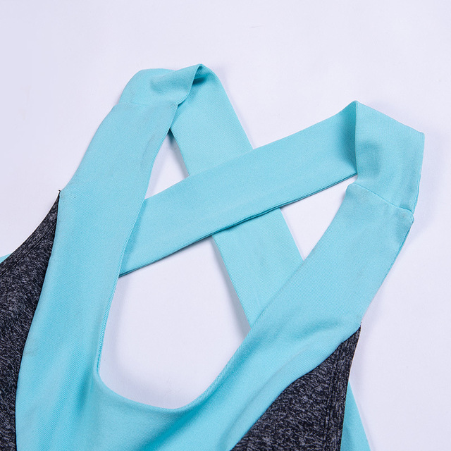Women's Breathable Sleeveless Yoga Jumpsuit