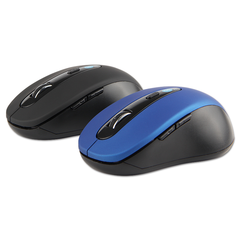 Fashion Wireless optical mouse Bluetooth 3.0 Mouse Wireless Optical Gaming Mause Mice For Teclast F7 14 Tablet PC