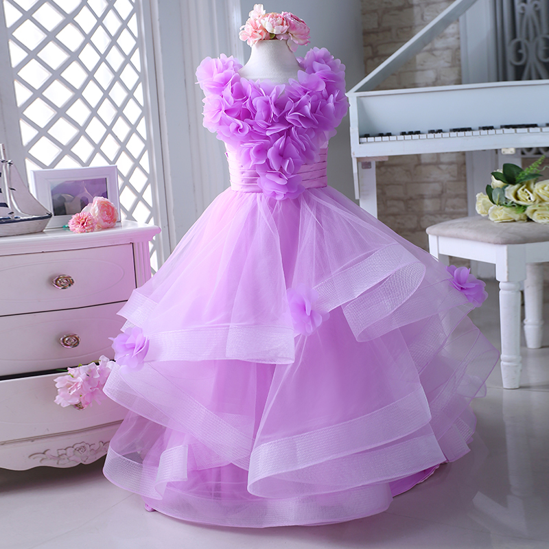 dresses 14 year old flower girl dresses lilac teenage clothes styles weddings party summer kids petal sleeve purple dress la mv56u a new universal hdmi usb av vga atv pc lcd controller board for 18 5inch 1366x768 claa185wa04 led lvds monitor kit