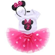 59006890bc4c Buy toddler baby girl cake dress princess tutu and get free shipping ...
