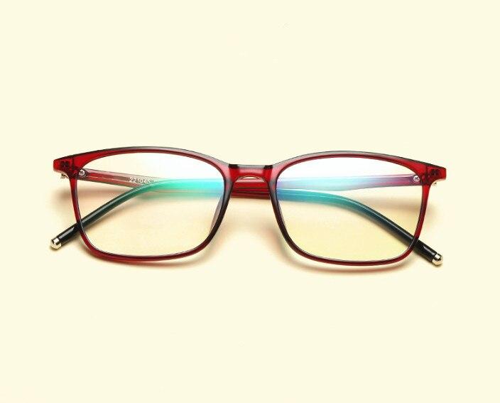 新ファッション多焦点近視メガネ女性 TR90 フレーム二焦点処方メガネ読書眼鏡と追加レンズ  グループ上の アパレル アクセサリー からの 処方メガネ の中 1