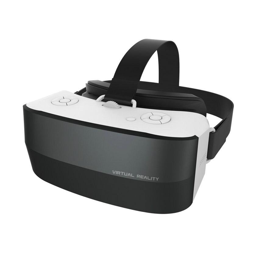 VR Boîte 3.0 Pro V9 3D Lunettes 2td Casque Lunettes de Réalité Virtuelle Ram 1G Rom 8G D'origine WIFI Bluetooth Windows TF Carte 5.5 pouce