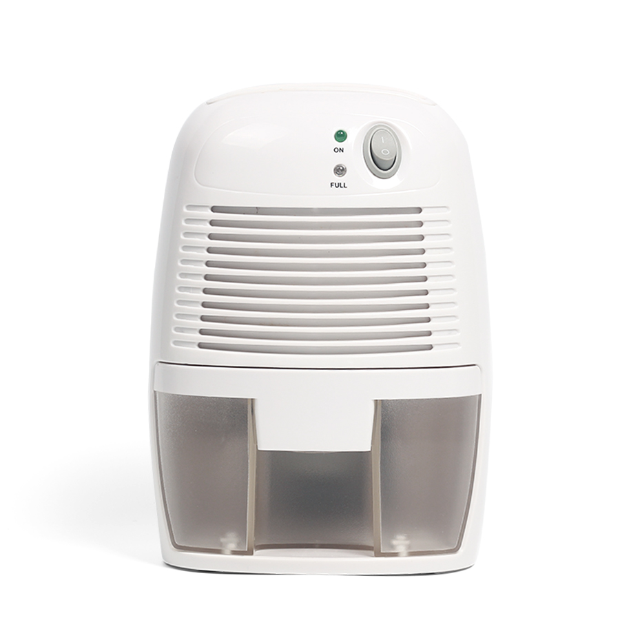 Mini Dehumidifier for Home Portable Moisture Absorbing Air Dryer with Auto-off and LED indicator Air Desumidificador small current motor protector for small home appliances like air dryer dehumidifier fan and exhaust fan