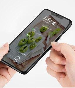 Image 5 - สำหรับ Samsung Galaxy S10 กรณี UYFRATE Ultra Slim Marble กระจกนิรภัย Funda สำหรับ Samsung Galaxy S10 S10 Plus s10e