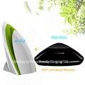 Broadlink RM2 RM Pro + A1 Датчик Качества Воздуха Датчик Smart домашней Автоматизации WiFi ИК RF Control Center by IOS Android 433/315 МГЦ