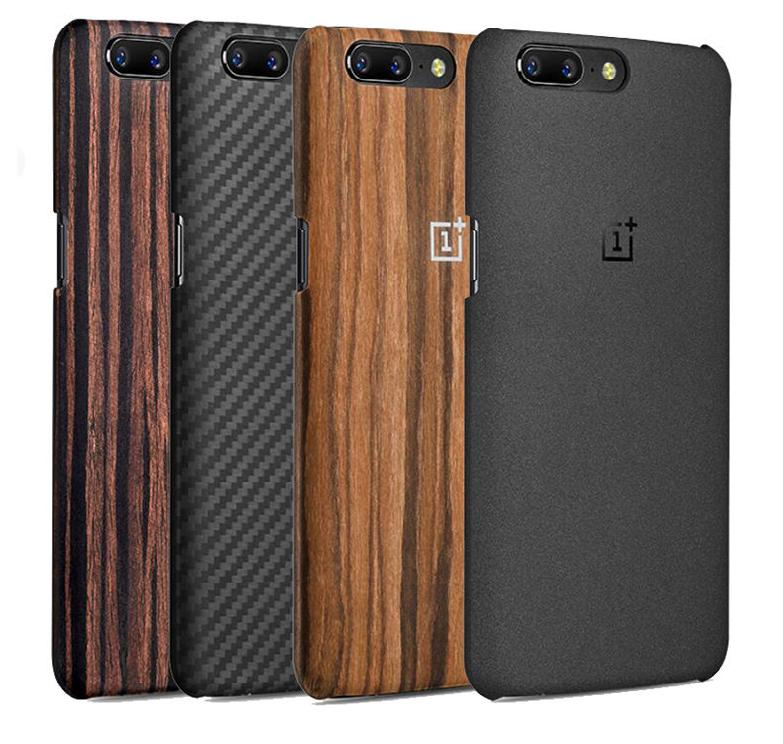 2109f2522bd Original Case For Oneplus 5 Oneplus Five Back Cover Case Accessory Bamboo  Rosewood Sandstone Hard Protective Shield Oneplus 5-in Fitted Cases from ...