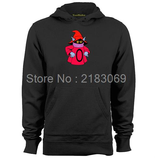 Masters Of The Universe He-Man Orko Mens & Womens Lovely Design Hoodies Sweatshirts