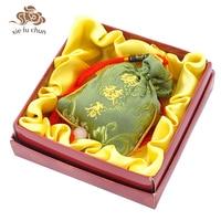 Xiefuchun Classic Osmanthus Scented Sachet Car Wardrobe Drawer Perfume Long Lasting Brand Fragrance Deodorant Slik Bags