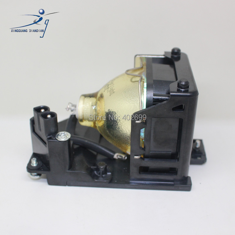 DT00701 projector lamp bulb for Hitachi CP- HS980 HS982 HS985 HS992 RS55 RS56 RS57 RX60 RX61 RX61+ RX35S projectors with housing лото лотошки для крошки 1280