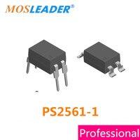 DIP4 SOP4 SMD 200PCS PS2561-1 PS2561 2561 High quality