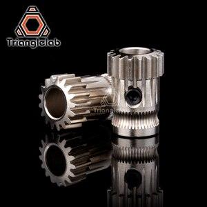 Image 2 - Thingiverse BMG محرك مباشر مجموعة أساسية لرائع لتقوم بها بنفسك لاعب يمكن استخدامها ل أندر 3 CR10 CR10S تيفو تورنادو مختلف الأعمال الرائعة