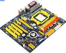 Free shipping 100% original Desktop motherboard for Jetway HA01-GT AM2 DDR2 mainboard