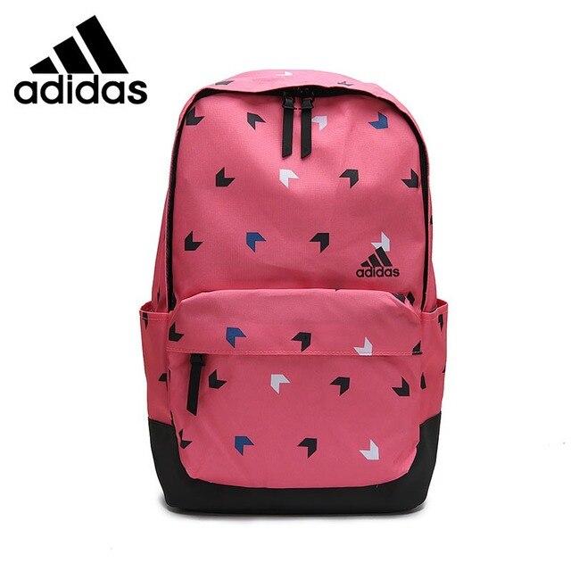 Оригинальный Новое поступление 2018 Adidas Adi CL W AOP3 Для женщин рюкзаки спортивные сумки