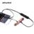 Chamadas 921bl mini carro sem fio invisível fone de ouvido bluetooth 4.1 fone de ouvido com cancelamento de ruído fone de ouvido com microfone para iphone 7 7 p android