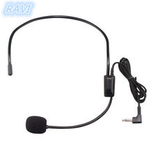 Multifunctional Microphone Headphones Microphone Microphone Teacher Professional Dedicated Headphone Microphone(China)
