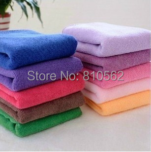 10pcs/lot Microfiber Car Cleaning Towel Microfibre Detailing Polishing Scrubing Waxing Cloth Hand Towel for S7 DS ASX new car