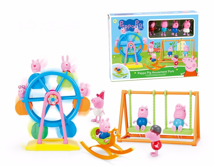 Best Peppa Pig Toys : Online buy wholesale peppa pig from china