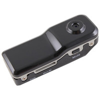 MINI Camera Behavior Recorder HD For Cars For Driving Records Wireless Cameras Travel Travel Office Female