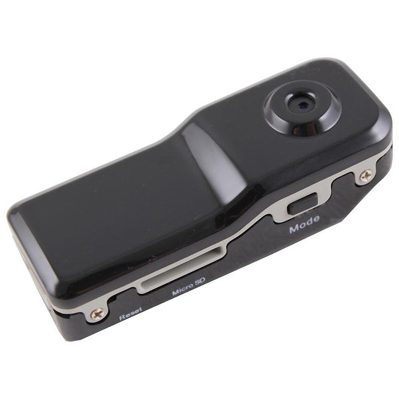 MINI camera behavior recorder HD for cars for driving records wireless cameras travel travel office female snow camera MD80