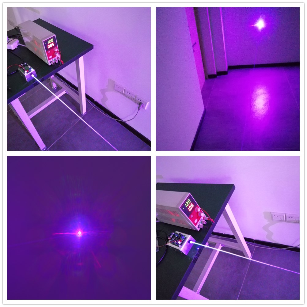 RGB Combined White Laser for Stage Lighting DJ KTV Halloween Christmas Shows
