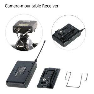 Image 5 - Saramonic Uwmic15A système dentretien portable sans fil UHF Microphone pour enregistrement vidéo, Nikon ,Canon