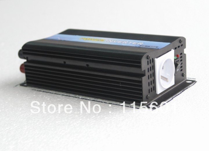 CE&ROHS%GMC Pure Sine Wave Inverter for Home/Industry Use ,600W DC 48V to AC 230V One Year WarrantyCE&ROHS%GMC Pure Sine Wave Inverter for Home/Industry Use ,600W DC 48V to AC 230V One Year Warranty
