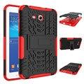 """Для Samsung Galaxy Tab 3 Lite 7.0 """"Case Гибридный Броня Противоударный Прочный Двойной Слой Чехол Для Samsung Galaxy Tab 3 Lite T110 T111"""
