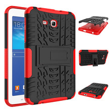 Case Cover For Samsung Galaxy Tab 3 Lite T110 T111 T113