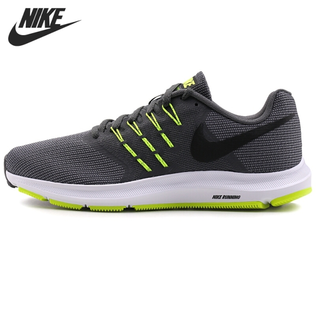 20ff9c4017d Original New Arrival NIKE RUN SWIFT Men s Running Shoes Sneakers