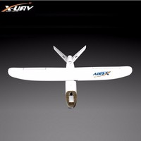 X uav Mini Talon drone EPO 1300mm Wingspan V tail FPV RC Model Radio Remote Control Airplane Aircraft Kit drop shipping
