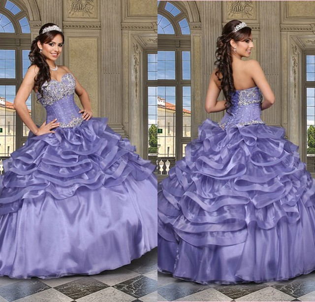 20c68499237 Vintage Victorian Gothic Style Beaded Sweetheart Bodice Corset Regency Ball  Gown Quinceanera Dresses 2015