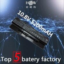 цены 5200MAH A31-N56 A32-N56 A33-N56 battery for Asus ROG G56J G56 G56J N46 N46V N46VM N56 N56DY N56JN N56VB N56VV N76 bateria akku