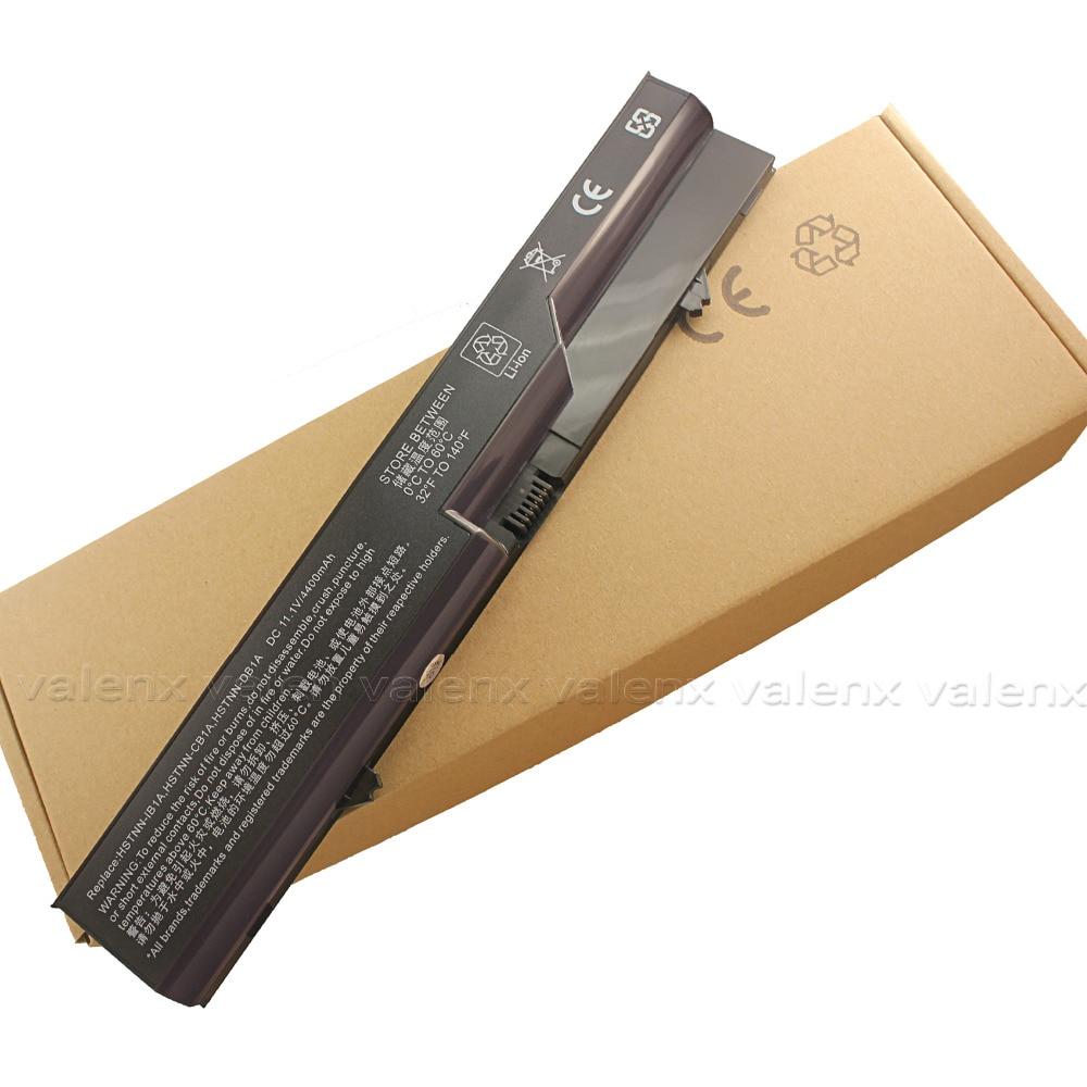 batería del portátil para HP 420 425 620 625 PROBOOK 4320 4320s - Accesorios para laptop - foto 4