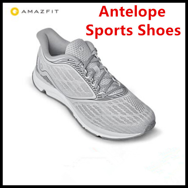 (Presale) 2018 New Xiaomi Amazfit Antelope Set Outdoor Sports Shoes...