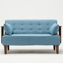 Ecoz Living Room Furniture Home Sofa Bed Sectional