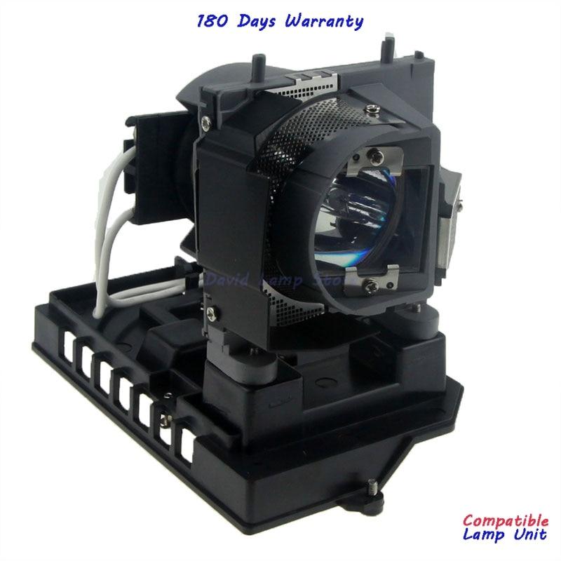 Hot Sale NP19LP Projector Lamp / Bulb ModuleFor NEC NP-U250X NP-U250XG NP-U260W NP-U260W+ NP-U260WG With180 Day Warranty