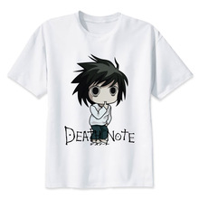 Death Note T-Shirt (7 styles)