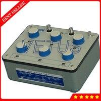 ZX25A resistência DC caixa Portátil DC resistor