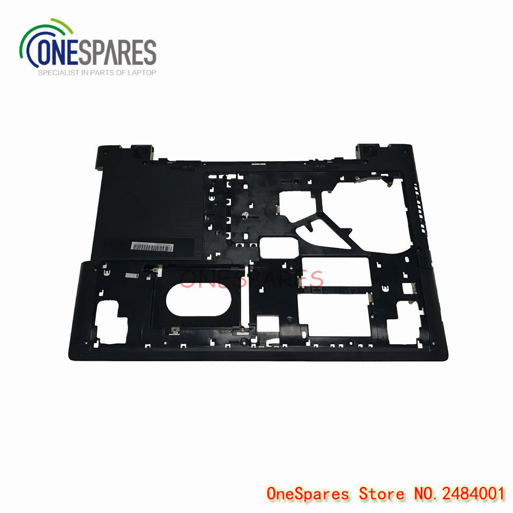 все цены на  OneSpares NEW bottom case for Lenovo Z70-80 D Cover Base Bottom shell Case AP0U0000500  онлайн
