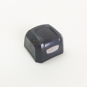 2PCS/LOT Scan Engine Cover Shell Rotate Plastic Top Cover For MC3000 MC3100 MC3190-R Without base(China)