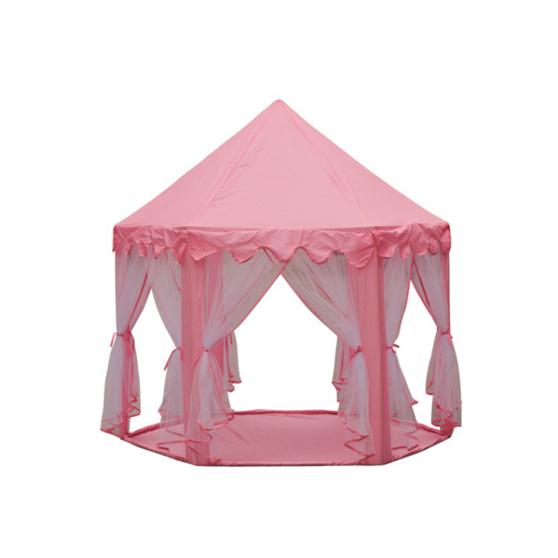 Baby Toys Tents play mat tent Portable Princess Castle Play house game toys kids Room Camping tent Ocean Ball pool Xmas gift cartoon play tent baby ball pool tent for kid tent children prince and princess role play house ocean ball toy tents castle