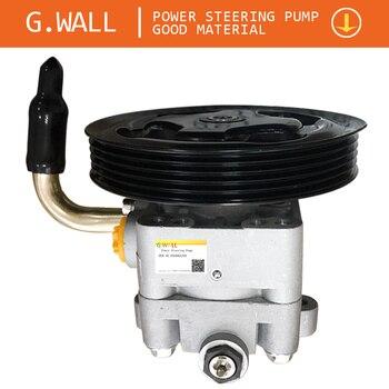 Baru Pompa Power Steering untuk Suzuki Grand Vitara II JT 2.0 All-Whell Drive J20A 05/10-OE: 49100-65J00 4910065J00