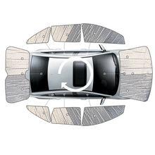 Солнцезащитные очки для лобового стекла faw besturn x80 2013