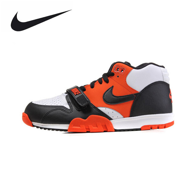 Fromamp; 1 Comfortable Shoes Official Arrival Entertainment Running High Nike Original Air New Cool In Trainer Sneakers Sports On Men's oBdxeC