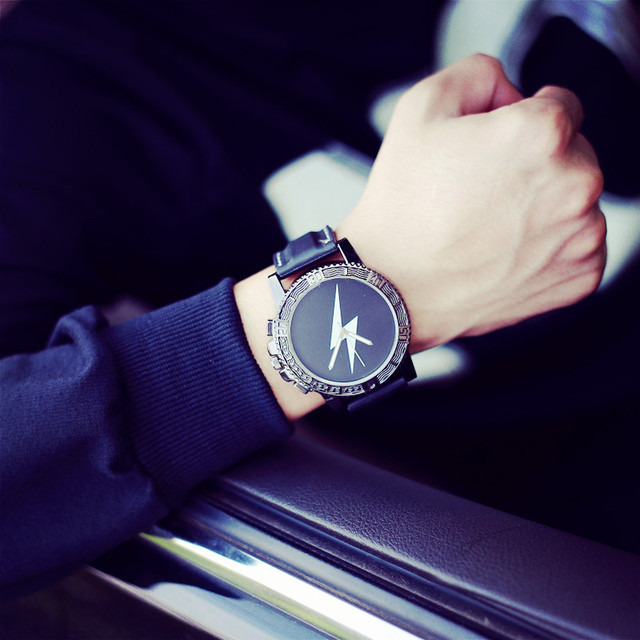 The Flash Watch