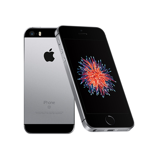 """Image 2 - Unlocked Original Apple iPhone SE Dual Core 2G RAM 16/64GB ROM 4G LTE Mobile Phone iOS Touch ID Chip A9 4.0""""12.0MP SE Phone"""