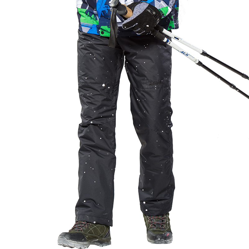 2016 new men's winter ski pants outdoor hiking hiking men outdoor climbing outdoor waterproof breathable sports camping pants смеситель для ванны коллекция line f65299c 1l однорычажный хром bravat брават