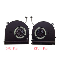 New CPU GPU Cooling fan For Xiaomi NoteBook PRO15.6 mi air Pro 15.6 For Laptop CPU Cooling fan VIDEO GPU Cooling Fan