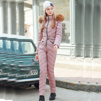 New Slim Warm Down Garment Female Popular Suit Decoration Body Thickened Cotton Garment Cotton Pants 8839