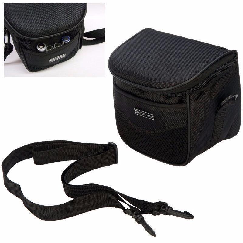 Camera case bag for nikon Coolpix P530 P520 L840 L820 L830 L340...